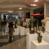 Brasília, DF - Estarão à disposição dos visitantes objetos artísticos e para o lar, como xícaras, bules, tigelas, etc, ornamentados com belos arranjos florais ao estilo Sogetsu, conhecidos como Ikebanas, adicionando à Mostra um tom de completude e exuberância.