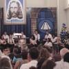 Ribeirão Preto, SP — NoEncontro Ecumênico Família — Um presente de Deusas gerações se reuniram para aprender com os ensinamentos fraternos de Jesus.