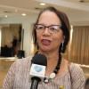 Brasília, DF - diretora-presidente da Federação dos Trabalhadores em Turismo e Hospitalidade do DF (Fetratuh-DF), Vera Lêda Ferreira de Morais.