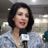 Brasília, DF - Beatriz Guimarães, presidente da Câmara de Mulheres Empreendedoras da Fecomércio-DF.