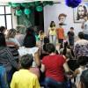 Goiânia, GO — O Fórum é um espaço dedicado às crianças e suas famílias.