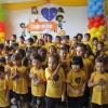 BRASÍLIA, DF —O Fórum é uma das tantas demonstrações da preocupação que a LBV tem com o bem-estar físico, moral e espiritual dos pequenos, pois como afirma seu diretor-presidente, José de Paiva Netto: