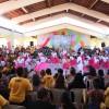 Natal, RN - O evento contou com uma vasta programação cultural, que incluiu apresentações teatrais e números de músicas interpretados por meninas e meninos que integram o programa Criança: Futuro no Presente!.