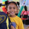 Natal, RN -Para as crianças, o kit é uma motivação para que prossigam com os estudos, longe dos perigos das ruas; para os pais, os materiais pedagógicos são uma importante ajuda financeira, aliviando o orçamento de muitas famílias.