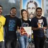 Araruama, RJ - A Banda Conexão Jesus foi a3ªcolocada no Festival desse ano, com a Música Legionária: