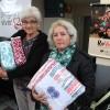 Chapecó/SC: Campanha Diga Sim!, da LBV, beneficia famílias atendidas por instituições parceiras.