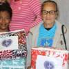 Londrina/PR - Na cidade de Londrina, a LBV entregou300 cobertores a famílias atendidas pelos Centros de Referência de Assistência Social (CRAS) Oeste A e Oeste B.