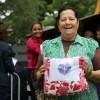 Maringá/PR - Até o mês de agosto, a LBV vai entregar mais de 3 mil cobertores a famílias em situação de pobreza que enfrentam as baixas temperaturas no Paraná.
