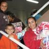 Sarandi/PR - Na região, foram entregues, no dia7 de junho,350 cobertores a famílias atendidas pela LBV de Maringá e a famílias acompanhadas pelo Centro de Referência de Assistência Social (CRAS) de Sarandi.