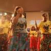 """São Paulo, SP — O Coral Ecumênico Infantojuvenil apresentou a música """"Cidadão Ecumênico eu sou"""" e encantou todo o público presente."""