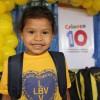 Manaus/AM - A entrega na cidade beneficiou centenas de crianças atendidas pela LBV.