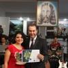 Brasília, DF — A Jovem Ecumênica Juliana Glóriade Goiânia,GO fica com o 1º lugar no Festival Internacional de Música, da LBV,com a música: