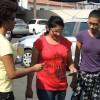 Americana, SP— A Juventude Gloriosa se mobilizou para realizar a Campanha de Entronização do Novo Mandamento de Jesus aos Corações de Boa Vontade.