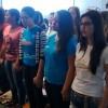 POÇOS DE CALDAS, MG — Juventude Ecumênica Militande da Boa Vontade de Deus reunida para mais um Encontro Jovem de Boa Vontade!