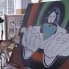 Exposições artísticas e culturais, compostas por pinturas, grafites, músicas, poesias e arte em geral, com materiais produzidos pelos próprios jovens. Um espaço criado para que todos possam refletir artisticamente sobre os ensinamentos e exemplos do Cristo de Deus.