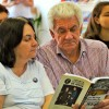 Americana, SP — Famílias Cristãs do Novo Mandamento de Jesus estudam a edição revista e ampliada de título literário do escritor Paiva Netto.