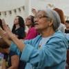 Rio de Janeiro, RJ — Na capital fluminense, a Sessão Solene do 44º Fórum Jovem da LBV foi marcado por muita emoção e devoção.