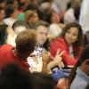 Grupo registra participação no painel temático doFórum Mundial Espírito e Ciência, da LBV.