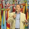 """Psicólogo e doutor em Neurociências e Comportamento pela Universidade de São Paulo (USP), dr. Julio Peres durante palestra. Ao público, ele falou sobre o tema """"Espiritualidade, religiosidade e psicoterapia""""."""