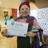 Ciomara Machado de Freitas, servidora pública, ficou sabendo do evento pelasredes sociais. Ao Portal Boa Vontade, ela contou que também participou do Fórum Mundial Espírito e Ciência, da LBV, no ano 2000.