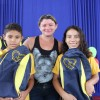 Fortaleza, CE -Edilene Silvestre da Silva é mãe deAnderson e Andressa, que participam todos os dias do programa Criança: Futuro no Presente!. Ela fez questão de ressaltara importância da LBV na vida da família: