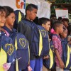 Aparecida de Goiânia, GO — LBV apoia educação de crianças e adolescentes atendidos com entrega de kits pedagógicos.