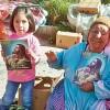 La Paz, Bolivia — Campaña de Entronización del Nuevo Mandamiento de Jesús en los Corazones de Buena Voluntad.