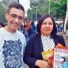 São Paulo, Brasil — Campaña de Entronización del Nuevo Mandamiento de Jesús en los Corazones de Buena Voluntad.