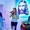 FORTALEZA, CE — A Música Legionária também fez parte da programação do Encontro Ecumênico Família — Um presente de Deus.