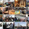 Spiritualaj kaj Kulturaj Rondoj – evento okazigata en brazilaj regionoj, kun laŭtemaj metiejoj kaj kun la Internacia Muzik-Festivalo.