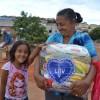 Berilo, MG - A senhora Neide vai preparar uma refeição no capricho para toda a família. A netinha Ana Júlia agora tem certeza disso graças ao seu apoio, amigo colaborador.