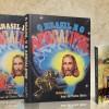 O Brasil e o Apocalipse (Brazilo kaj la Apokalipso), volumo 1 (1984), volumo 2 (1985) kaj volumo 3 (1996).