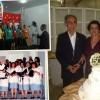 Gostaria de homenagear meus saudosos e queridos pais Marlete Ferreira Barreto (1940- 2016) e o Maestro Legionário Joaquim Barreto (1933- 2011), na galeria