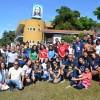 Brazilo — Spiritualaj kaj Kulturaj Rondoj–evento okazigata en brazilaj regionoj, kun laŭtemaj metiejoj kaj kun la Internacia Muzik-Festivalo.
