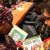 Phumzile Mlambo-Ngcuka, subsecretária-geral das Nações Unidas e diretora-executiva da ONU Mulheres.