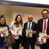 Integrantes do Ministério para Assuntos da Criança e da Mulher de Bangladesh.