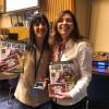 Natalia Torres Santomé, doutora em Direito e especialista internacional em Direitos Humanos. Integrante da delegação da Argentina.