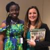 Princesa Osita-Oleribe, diretora da ONG Centre for Family Health Initiative, da Nigéria.