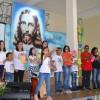 BELO HORIZONTE, MG — As famílias declamaram o