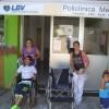 Em 2007, a Legião da Boa Vontade e o Ministério de Saúde Pública (ASSE) assinaram um convênio para o funcionamento de um policlínico, oferecendo às famílias da região acesso gratuito a serviços de primeiro atendimento.