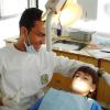 O programa Sorriso Feliz tem como objetivo desenvolver campanhas de informação, prevenção e tratamento de saúde, com especial enfoque para a saúde bucal, junto das comunidades carenciadas.