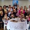 São José dos Campos, SP – No interior paulista as famílias também se reuniram em uma manhã de muitos aprendizados e confraternizações.