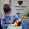 SONRISA FELIZ (Portugal) y DIENTES LIMPIOS, NIÑOS SANOS (Bolivia) —Por medio de campañas de prevención y tratamiento dentario, ambos programas ofrecen orientación y materiales para la higiene bucal a comunidades en extrema pobreza.