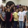 Ribeirão Preto, SP -Em parceria com a Juventude Ecumênica, a Pré-Juventuderealiza, na Religião Divina, atividades fraternas, com o objetivo de aprender e transmitir os Divinos Ensinamentos de Jesus.