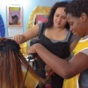 CAPACITACIÓN E INCLUSIÓN PRODUCTIVA (Brasil) —Prepara a jóvenes y adultos para el mundo del trabajo, mediante cursos y talleres que desarrollan habilidades técnicas y personales.