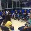 Salvador, BA -Ao completar 11 anos, os adolescentes da Boa Vontade iniciam uma nova fase em sua jornada por Jesus na Terra: passam a fazer parte da parte da Pré-Juventude Legionária.