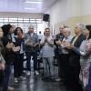São Paulo, SP - Na Zona Leste da Capital Paulista, bairro da Ponte Rasa,além do estudo do Evangelho-Apocalipse de Jesus, o Encontro também contou com atividades recreativas, dinâmicas,Músicas Legionárias e outras apresentações culturais.