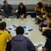 São Paulo, SP -Ao completar 11 anos, os adolescentes da Boa Vontade iniciam uma nova fase em sua jornada por Jesus na Terra: passam a fazer parte da parte da Pré-Juventude Legionária.