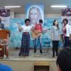 São Paulo, SP– Música Legionária e muita animação fizeram parte doEncontro Ecumênico na Igreja Ecumênica da Ponte Rasa.