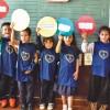 Ciudad del Este, Paraguay — Actividad sobre las Siete Campañas de la Religión Divina.